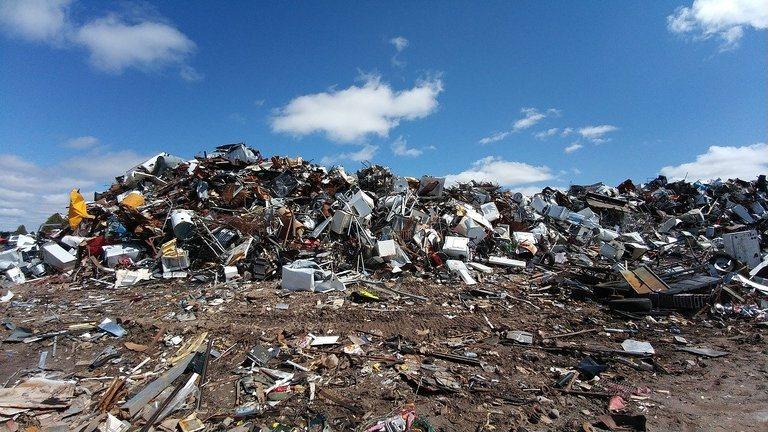 Видове строителни отпадъци
