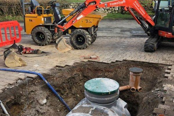 Защо периодичното почистване на септични ями е от голяма важност