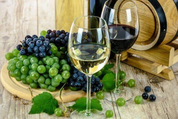 Българското вино и неговата дегустация