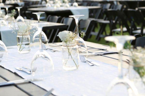 14 идеи за декорация на морска сватба