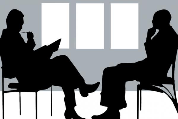 Ролята на психолога на труда