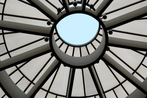 Характеристики и история на възникването на куполни къщи