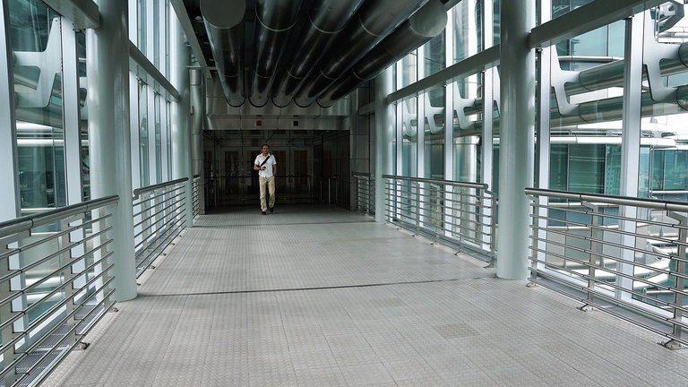 Индустриалните и промишлените врати
