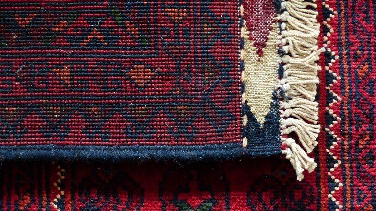 Средства за чистене на килими