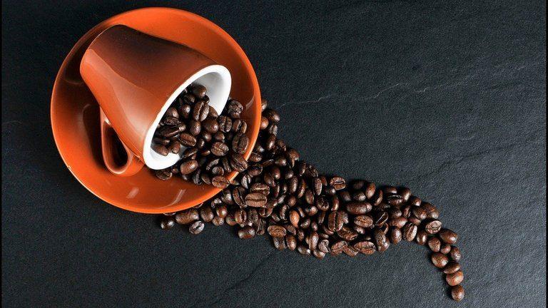 Кафе за сваляне на килограми