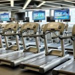 Отслабване с тренировка на бягаща пътека